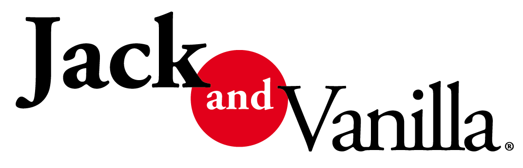 Logo Jack and Vanilla